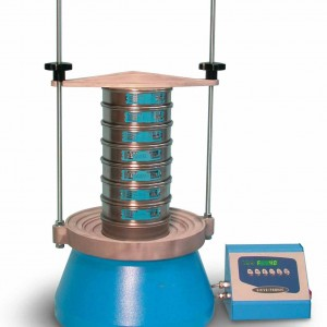 Electromagnética Ø200-450mm