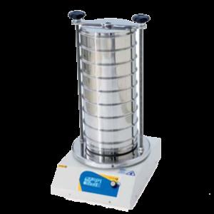 tamizadora electromagnetica digital para tamices de 200