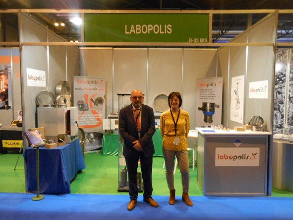 Labopolis en Farmaforum 2019
